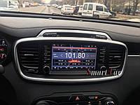 Магнитола головное устройство Kia Sorento 2015 +