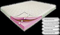 Матрас Dz-mattress Тропик Айленд зима/лето, фото 1