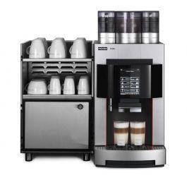 Кофеварка автоматическая Franke Pura Pronto из-за рубежа