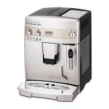 Автоматическая кофемашина DeLonghi Magnifica ESAM 03.120.S