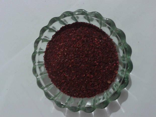Сумак (сумах) молотый,120 гр