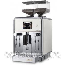 Кофемашина автоматическая Astoria Gemma Touch Screen из-за рубежа