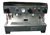 Кофемашина профессиональная Rancilio S10/CD из-за рубежа - газовая