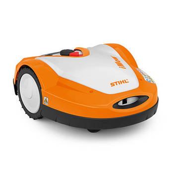 STIHL RMI 632.0 PC (INT1) Robotermäher Робот-косилка