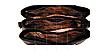 Сумка женская классическая AINUOER Синий, фото 8