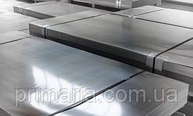 Алюминий Лист 1050AН24 3х1000х2000 мм