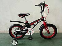 """Детский Велосипед """"Crosser-18"""" Черный. Суперлегкий., фото 1"""