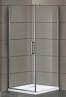 Душевая кабинка Eger Rudas 90x90x200 см 599-001/1