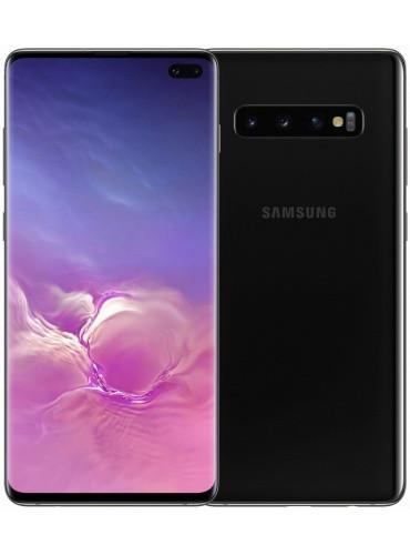 Samsung Galaxy S10+ SM-G975 DS 128GB Black (SM-G975FZKD)