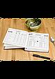 """Книга для запису рецептів """"Моя маленька книга великих кулінарних секретів"""", фото 6"""