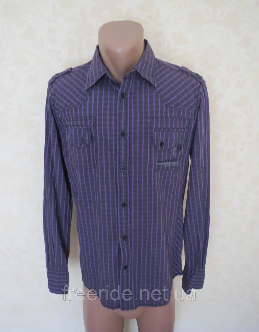 Рубашка с длинным рукавом Much More (как M)