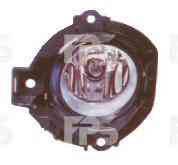 Противотуманная фара для Toyota Rav4 '06-10 левая (Depo) с рамкой