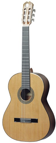Класична гітара ADMIRA MALAGA