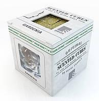 Гардения.  Аромавоск, аромамасла, благовония, эфирное масло для аромаламп, фото 1