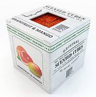 Грейпфрут и манго.  Аромавоск, аромамасла, благовония, эфирное масло для аромаламп, фото 1