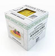 Крем-брюлле.  Аромавоск, аромамасла, благовония, эфирное масло для аромаламп
