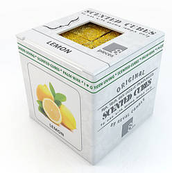 Лимон.  Аромавоск, аромамасла, благовония, эфирное масло для аромаламп