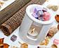 Магнолия.  Аромавоск, аромамасла, благовония, эфирное масло для аромаламп, фото 2