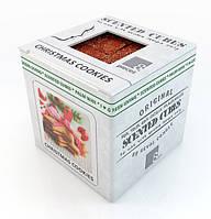Рождественское печенье.  Аромавоск, аромамасла, благовония, эфирное масло для аромаламп, фото 1