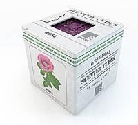 Роза.  Аромавоск, аромамасла, благовония, эфирное масло для аромаламп, фото 1