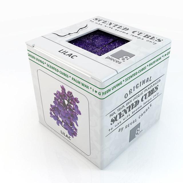 Сирень.  Аромавоск, аромамасла, благовония, эфирное масло для аромаламп, фото 1