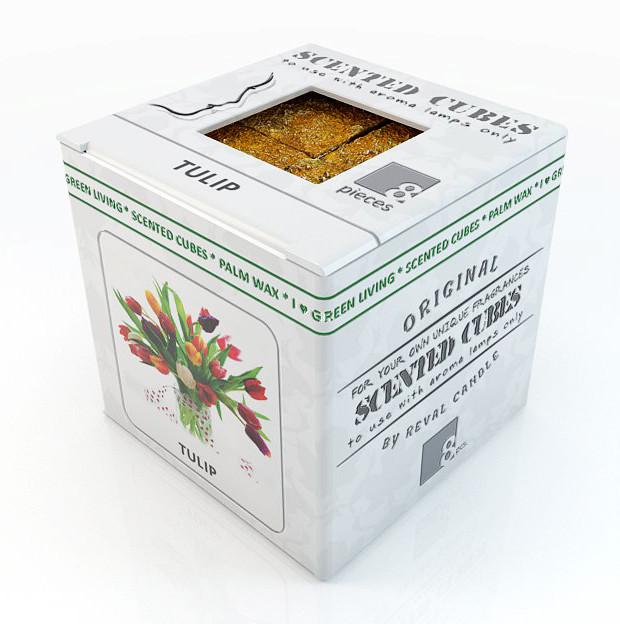 Тюльпан.  Аромавоск, аромамасла, благовония, эфирное масло для аромаламп