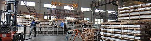 Алюминиевый Лист 3003Н111 0,5х1500х3000 мм, фото 2