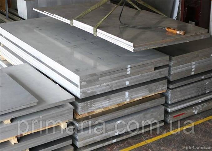 Алюминиевый Лист 3003Н111 0,5х1500х3000 мм, фото 3