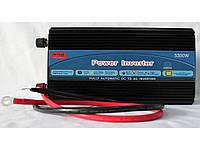 Преобразователь напряжения Power Inverter WX 5300W 24V 220V