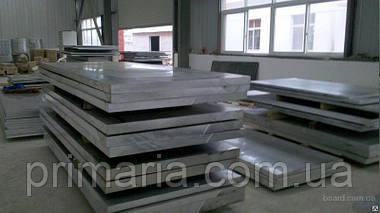 Алюминиевый Лист 3003Н24 1,5х1500х3000 мм, фото 3