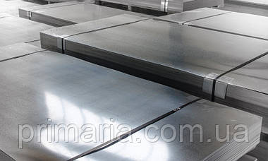 Алюминиевый Лист 3003Н24 1,5х1500х3000 мм, фото 2