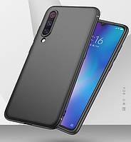 Силиконовый TPU чехол JOY для Xiaomi Mi CC9e