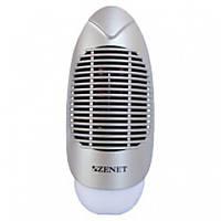 Очиститель ионизатор воздуха ZENET XJ 202 Днепропетровск с подсветкой
