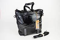 Сумка-рюкзак женский черный Batty 6435