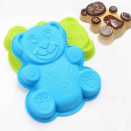 Формы для выпечки детского кекса