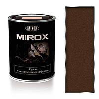 Термостойкая краска Mirox-8025 0,75л