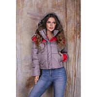 Куртка женская модная №1141-03