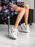 Женские Кроссовки New Balance 574 White