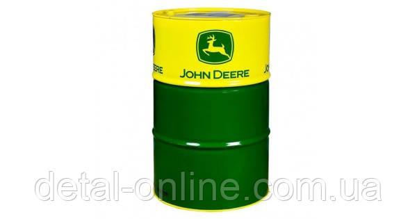 Масло моторное John Deere Torq-Gard Supreme 15W40 CI-4 200л
