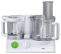 ✅ Кухонный комбайн Braun FX 3030, соковыжималка, насадка для тіста, диск для картоплі-фрі (Гарантия 12 мес)