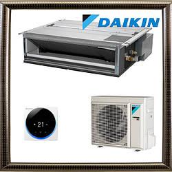 Кондиционер Daikin FDXM25F3/RXM25N9/ BRC1H519W