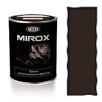 Термостойкая краска Mirox-8028 2,25л