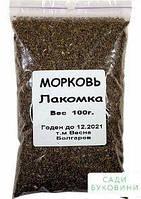 Морковь 'Лакомка' ТМ 'Весна' 100г