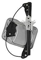 Стеклоподъемник Skoda Fabia 07-14 передн.правый,с панелью,без моторч,электр