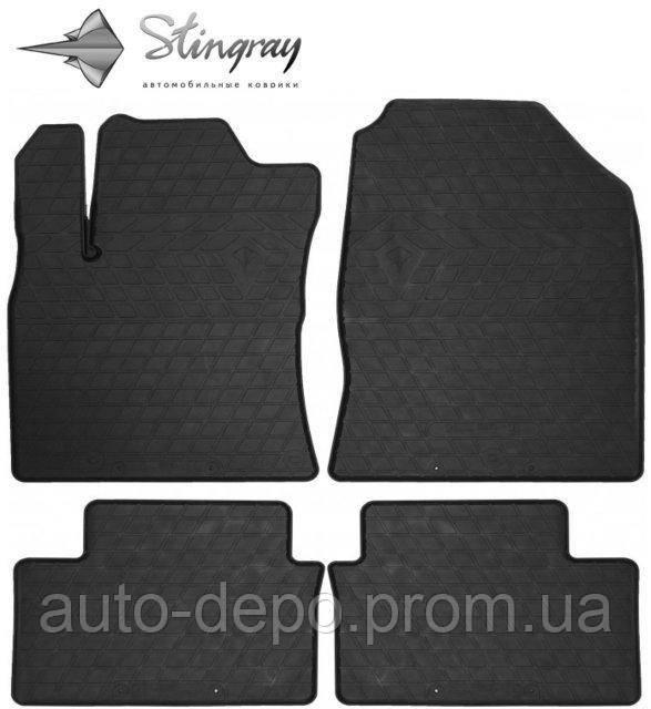 Автомобильные коврики Kia Ceed 2018- Stingray