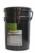 Масло гидравлическое трансмиссионное ма J20C/A John Deere