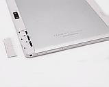 "Планшет 2Life 10"" 4/64 Gb, 6000 mA White-Silver (n-344), фото 3"