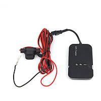 Автомобильный GPS, GSM, GPRS трекер GT02A Оригинал.