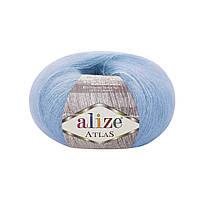 Alize Atlas № 549 голубой