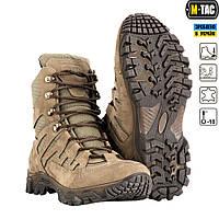 M-Tac ботинки полевые с утеплителем Mk.2W Olive